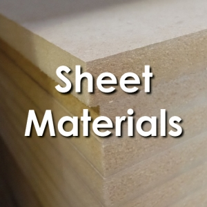 Sheet Materials - Timber Merchant